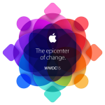 Apple's WWDC 2015 Kicks Off June 8th
