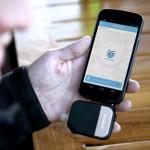 Alcohoot Smartphone Breathalyzer stacksocial