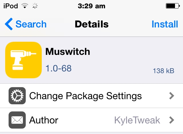 muswitch
