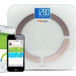 Vitasigns Smart Bluetooth Body Analyzer StackSocial