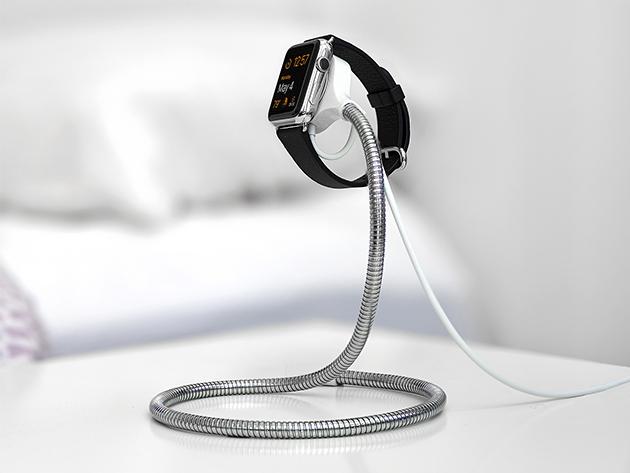 Bobine Apple Watch Charging Dock StackSocial