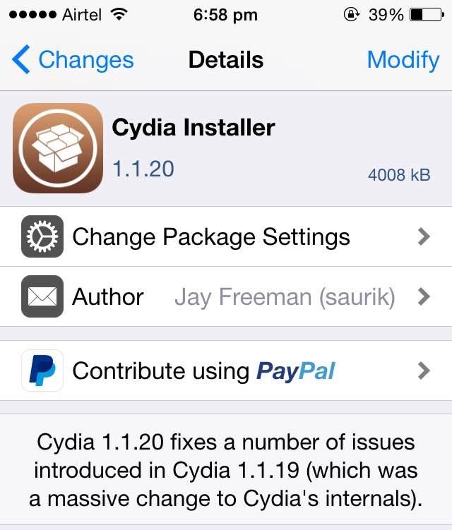 Cydia-1.1.20