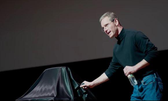 Steve Jobs - Official Trailer