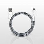 Titan MFi-Certified Lightning Cable StackSocial