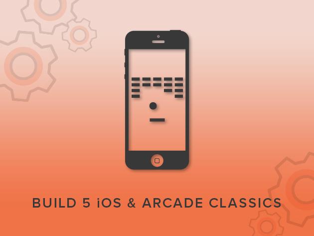 'Build 20 Games' iOS 9 Game Developer Bundle StackSocial