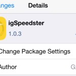 Use Multiple Instagram Accounts On iOS With The igSpeedster Tweak