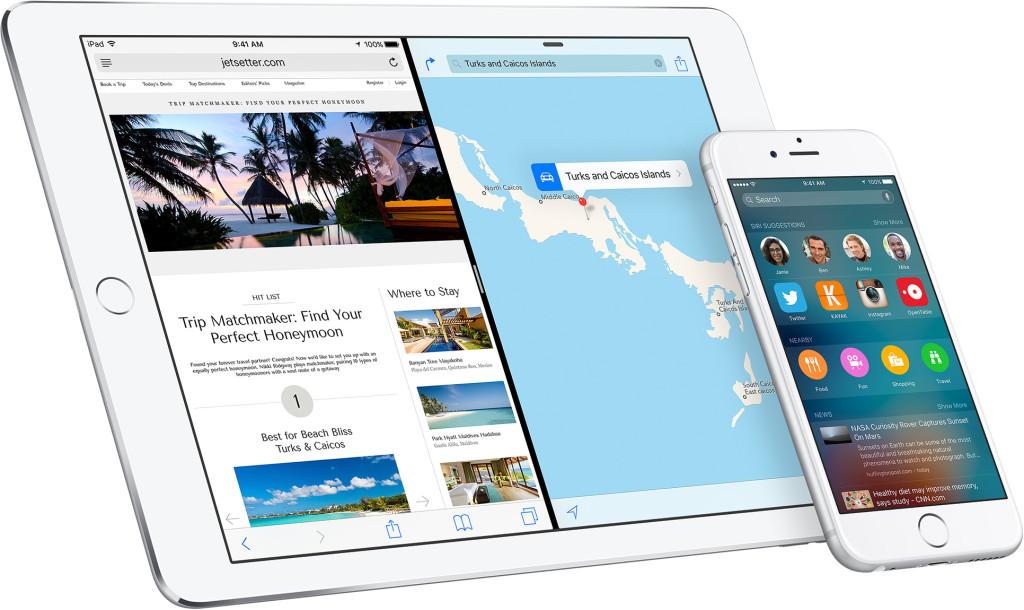 iOS-9-siri-maps