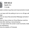 iOS 9.0.2 Released: Fixes iMessage Activation, Cellular Data Usage Toggle Bug And More [Direct IPSW Links]