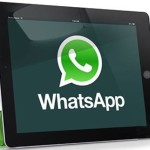 How To Use WhatsApp On iPad Or iPod Touch Running iOS 8.4