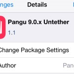 Pangu Seeds iOS 9 Jailbreak Tool v1.1.0 And Pangu 9.0.x Untether v1.1