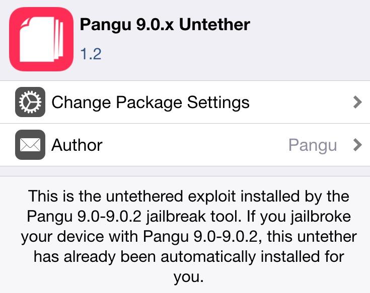 Pangu-1.2-Untether