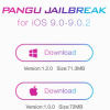 Pangu Releases iOS 9 Jailbreak Tool For Mac, Windows Version Updated To Fix Manage Storage Bug