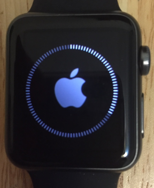 apple-watch-updating