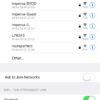 WiFi – The Strongest Link [Cydia Tweak]