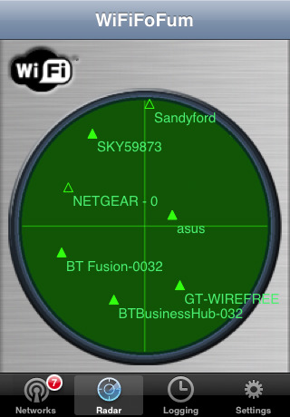 wifi scanner iphone wififofum get the ultimate wifi network scanner for free 5064