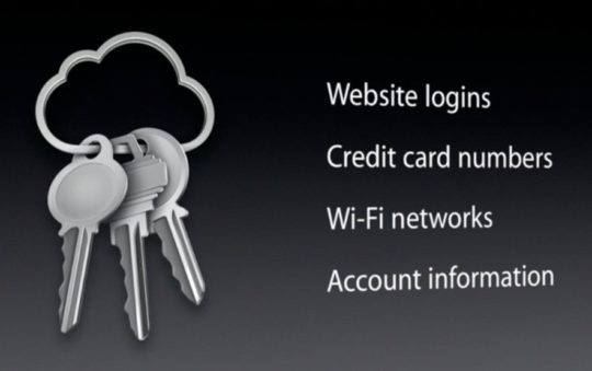 icloud-keychain-keynote